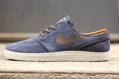 big sale a864b ead4d Nike Sb Lunar Stefan Janoski Obsidian Umber-Summit White 654857 411 - nice  mens shoes, where to buy mens shoes, cheap black mens shoes