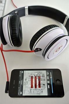 Beats by Dr. Dre