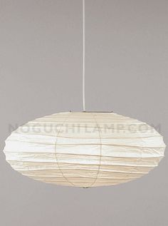 Love these Akari ceiling lamps.  Could be good to use one in the older part of the house to bring some Japanese elements forward.  Whole selection is here http://shop.noguchi.org/ceilinglamps.html