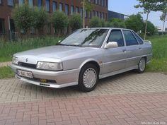 Renault 21 Turbo (O-AAL-900)