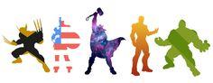 Marvel | Superheroes | 2 by Jack Robson, via Behance Art Reference, Dinosaur Stuffed Animal, Behance, Marvel, My Favorite Things, Comics, My Style, Creative, Animals
