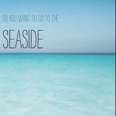 the kooks seaside Do you want to go to the seaside? I'm not trying to say that everybody wants to go I fell in love at the seaside I Fall In Love, Falling In Love, My Love, Seaside The Kooks, Music Love, My Music, Lyric Quotes, Lyrics, All Inclusive Trips