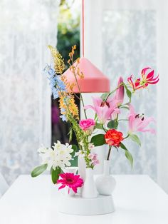 Moederdag bij de mommy bloggers: Zilverblauw Mooiwatbloemendoen.nl Bloemen Flower Boeket Bouquet