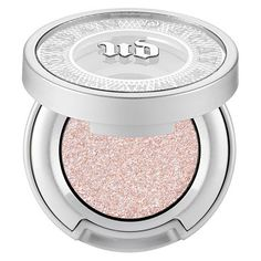 Moondust eyeshadow by Urban Decay. Moondust Eyeshadow by Urban Decay is a sparkly, sophisticated, yet super-refined eyeshadow that m...
