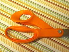 Make your scissors more comfortable | gurus | The future needs fixing