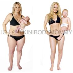 BIKINI BODY MOMMY CHALLENGE:Good website for working out. Videos on youtube to follow of her day to day weight loss.