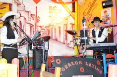 #Concert #CorazonLatino duo #saintmaurdesfosses 2016