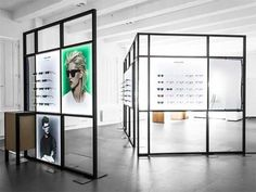 Via www.iannsterdam.com: Affordable luxury eyewear and high on style. Perfect combination! The cool eyewear brand Ace & Tate opened their first retail experience in Amsterdam. After concept store Mer