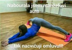 """This Yoga Position is Called """"Where should I send the child support checks to? Funny Sports Memes, Sports Humor, Gym Motivation, Female Motivation, Yoga Positions, Mens Fitness, Popular Memes, Videos, Fit Women"""