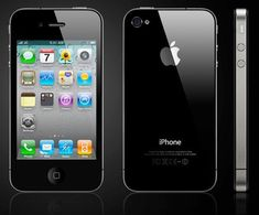 """The iPhone (pron.: /ˈaɪfoʊn/ eye-fohn) is a line of smartphones designed and marketed by Apple Inc. It runs Apple's iOS mobile operating system, known as the """"iPhone OS"""" until mid-2010, shortly after the release of the iPad. The first iPhone was released on June 29, 2007; the most recent iPhone, the sixth-generation iPhone 5, on September 21, 2012. The user interface is built around the device's multi-touch screen, including a virtual keyboard. The iPhone has Wi-Fi and cellular connectivity…"""