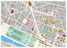 Le quartier Richelieu - Atlas historique de Paris