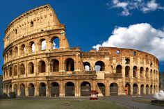 Путешествие в Рим самостоятельно