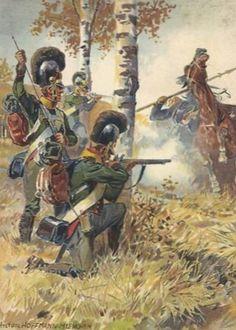 Fucileria della fanteria bavarese