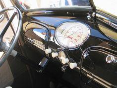 St Gregory Car Show 2013, Tucson AZ (photo: Paul Woodford)