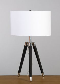 MAY 9TH - NEW = Bedside table lamps