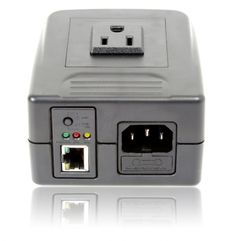 Remote Power Switch - 1 Outlet - Home Automation and Remote Reboot (Routers, WebCams, Servers, etc), 71 Reviews : 3Gstore.com