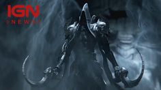 Diablo 3 Update Hurts Console Performance - IGN News