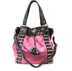 Heart Handbags Western Rhinestone Purses FREE SHIPPING - BagMadness STINKING CUTE!!