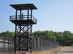 prison watchtower - Google Search
