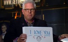 Glen Beck's Last Words What would you say if you...
