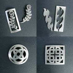 pierced metal jewelry designs | This elective will not be offered this semester. Please check back ...
