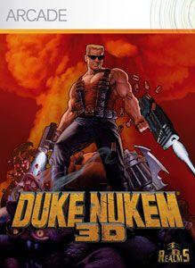 Duke Nukem 3D dolph lundgren for duke nukem please.