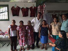 Los pueblos indígenas producen y generan riqueza: Jorge Toledo