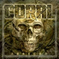 THRASHDEATHGERA: Coral - Arrecho (2014) | Heavy/Thrash Metal