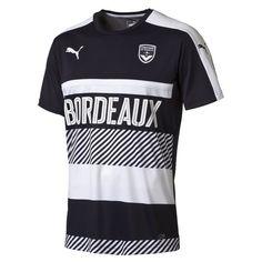 Girondins de Bordeaux Men s Training Jersey 03876de5558