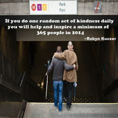 Random acts of kindness not only help others, they will inspire and help you as well! One of the best things you can do if you`re feeling blue is help someone else. Law Of Attraction Quotes, Random Acts, Someone Elses, Helping Others, Intuition, You Can Do, Acting, Spirituality, Inspire