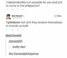 Danandphilippines