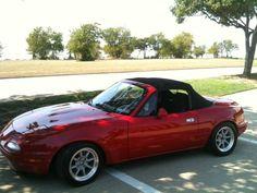 Explore Shawn Price's photos on Photobucket. Mazda Cars, Mazda Mx, Miata Car, Mazda Roadster, Jdm, Muscle Cars, Race Cars, Classic Cars, Japan