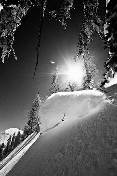 Ski season has come to an end. What will you do to fill the void in the summer? http://adv-jour.nl/WUd6ef