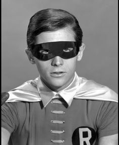 Robin the Boy Wonder Batman Vs Spiderman, Real Batman, Batman Y Robin, Batman Tv Show, Batman Tv Series, Batman 1966, Batman Comics, Batman Logo, James Gordon