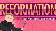 Luther and the Protestant Reformation: World History #218