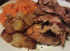 3 Ingredient Hawaiian Pulled Pork