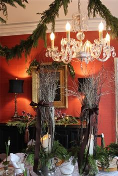 Our Christmas Showhouse 5th and state