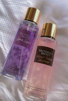 Victoria Secret Fragrances, Fragrance Mist, Mists, Hair Care, Shampoo, Perfume Bottles, Cosmetics, Aesthetic Vintage, Beauty