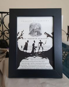 Check out this item in my Etsy shop https://www.etsy.com/listing/601244685/harry-potter-tale-of-three-brothers
