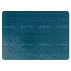 Uneekee Alhambra Petrol Placemats