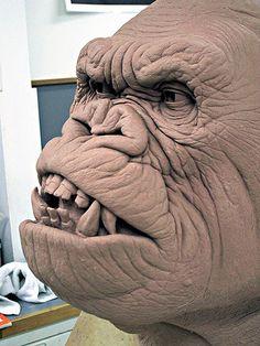 teves, King Kong