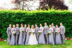 Harding Allen Estate Wedding Barre MA Wedding Photographer Michele Conde Photography Garden Summer Outdoor Ceremony Massachusetts (61)