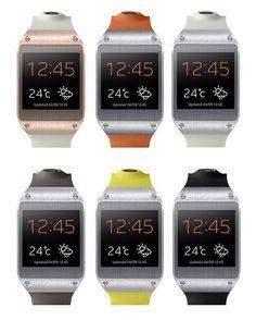 Fancy - samsung galaxy gear smartwatch