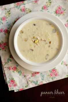 paneer kheer recipe with step by step photos. one more quick sweet dessert recipe of paneer kheer, that can be made for navratri, dussehra and diwali.