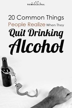 Learn few things which people realize when they quit drinking alcohol, 20 Common Things People Realize When They Quit Drinking Alcohol Effects Of Drinking Alcohol, Stop Drinking Alcohol, Giving Up Alcohol, Alcohol Detox, How To Quit Alcohol, Alcohol Free, Sober Quotes, Humor Quotes, Giving Up Drinking