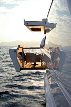 Italian shipyard, Benetti, has unveiled their new Classic Supreme 132' luxury yacht.