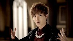 "Leeteuk ""Opera"" - Super Junior"