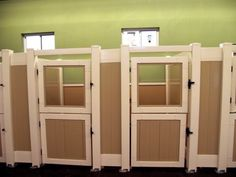 Dog Boarding Kennels   Click on images to expand