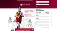 Redes sociales deportivas