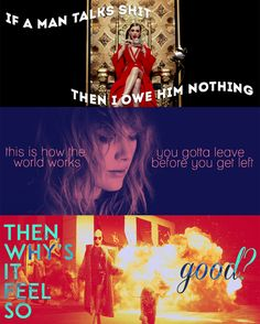 | Taylor Swift - I Did Something Bad |